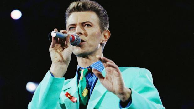 David Bowie's death from liver cancer reminded the world that it remains an underlying threat to anyone and everyone.