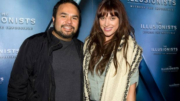 Nash said back in March she had fled the country to escape an unhappy relationship with her estranged husband Thane Kirby.