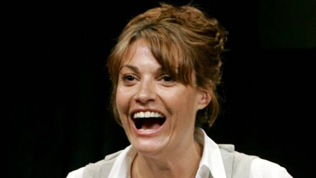 Sarah Parish credited the anti ageing diet with helping her shed a dress size.