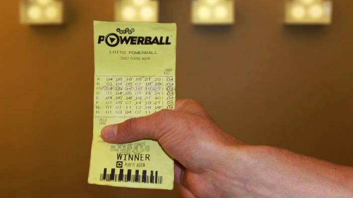 Premium bond outstanding prizes for powerball