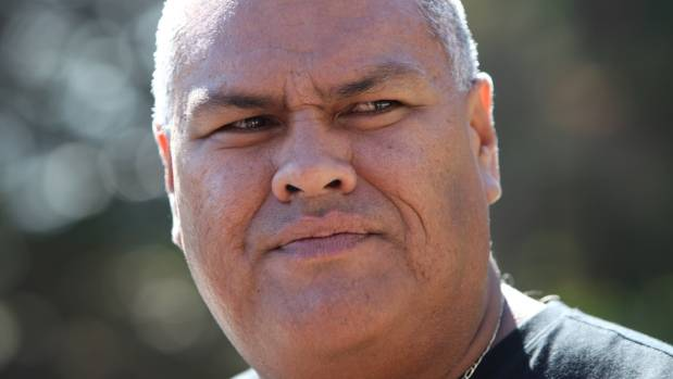 Ngatokotoru Puna, the nephew of Cook Islands Prime Minister Henry Puna, said he would struggle to pay back the student debt.