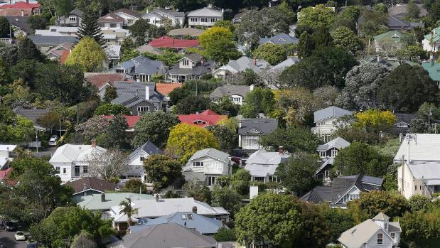 Auckland's house prices are now less affordable than London, New York or even Tokyo.