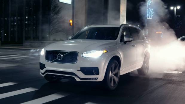 Volvo engineers are pushing the boundaries of car safety with a view of creating a death-proof car.