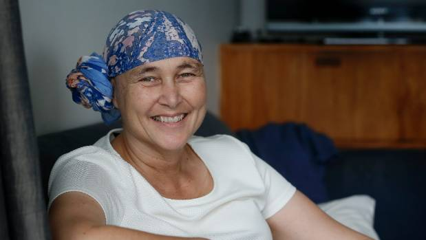 Helen Kelly was diagnosed with lung cancer on February 18, 2015. She's already survived for months longer than her ...