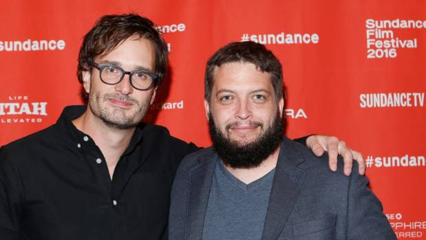 Tickled's co-directors David Farrier and director Dylan Reeve will debut their critically-acclaimed documentary Tickled ...