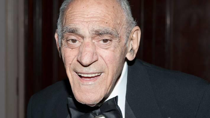 Actor Abe Vigoda Has Died At 94