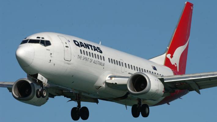 Qantas increases carry-on limit after passengers complain