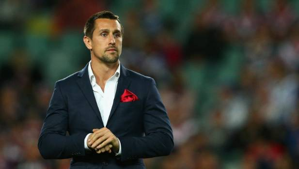 Mitchell Pearce will be investigated after the lewd video involving a dog emerged.