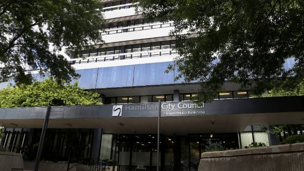 Making the rates increase 12 per cent instead of 3.8 per cent would mean about $11.7m extra revenue, councillors heard.