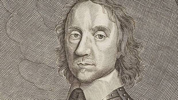 Considered one of the most controversial figures of Britain's history, Oliver Cromwell died aged 58.
