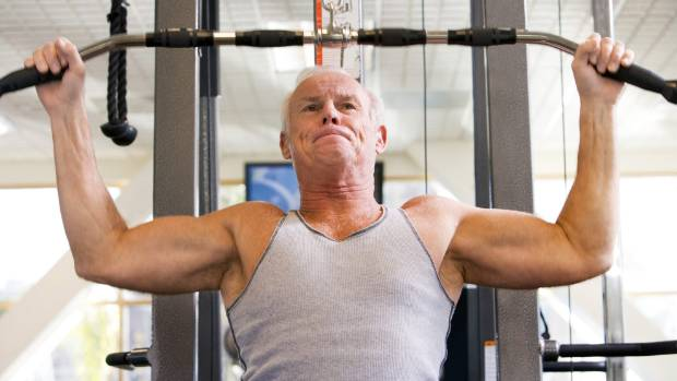 How to fight the loss of muscle after 50 | Stuff.co.nz