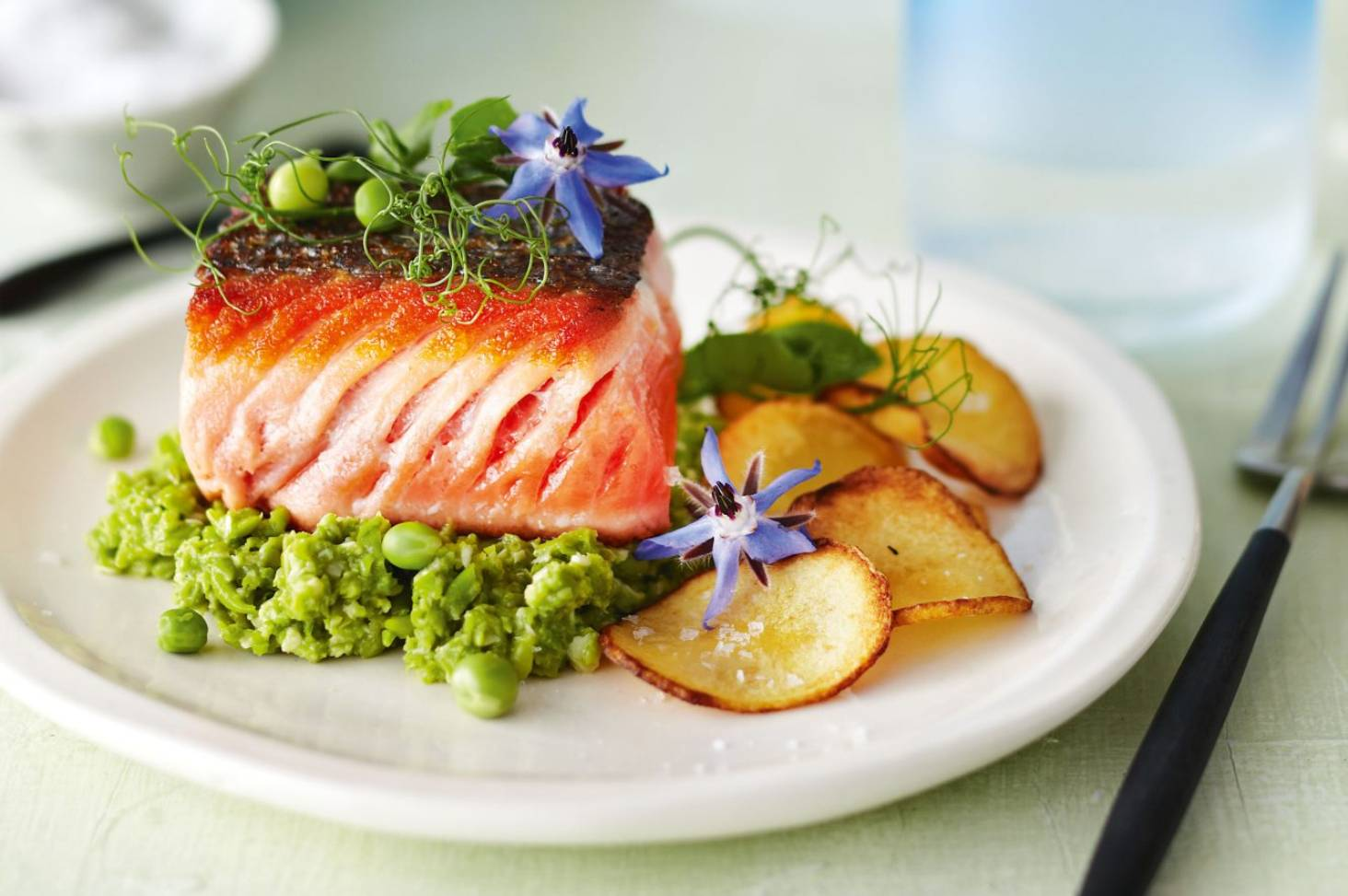 Five Easy Entrees To Get Your Dinner Party Off To A Great Start Stuff Co Nz