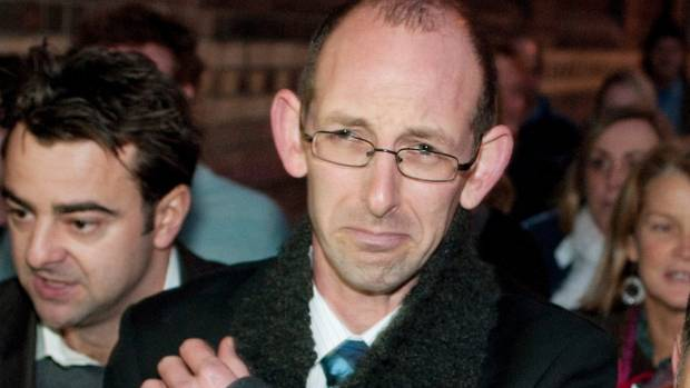 David Bain has rejected the Government's decision and underlined his innocence.