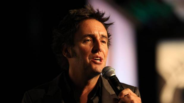 'Perfect' Mike Hosking says Waitangi house prices have been languishing since 1840.