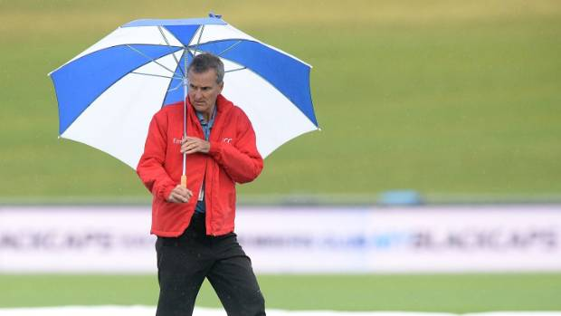 Billy Bowden left Pakistan livid with his decision to give Corey Anderson not out.
