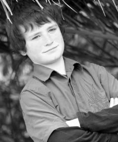 Pacer Willacy-Scott, one of two Wairarapa teens killed in a car accident in Masterton on Sunday.