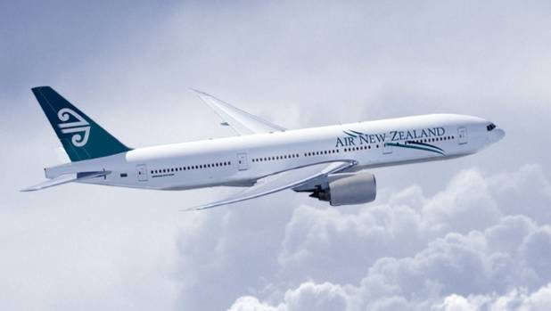 An Air NZ flight from Houston to Auckland had to be diverted because of a medical emergency.