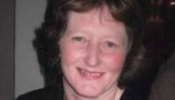 Karin Ann Ross was found dead in the yard of her Dunedin workplace in December 2015.