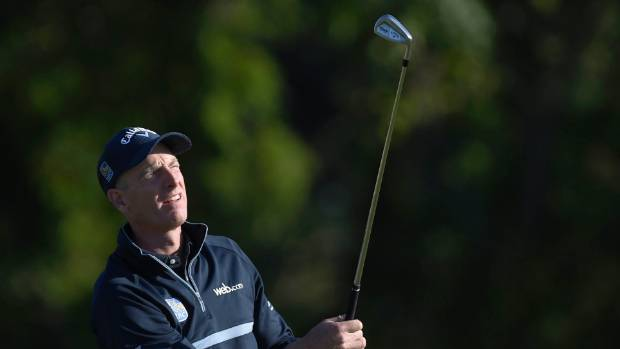 Long-time USPGA tour star Jim Furyk will captain the US against Europe at the 2018 Ryder Cup.