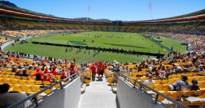 Declining crowds in recent years suggest the Wellington Sevens has probably done its dash in the capital, leading sports ...