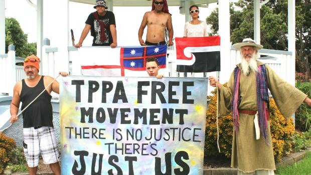 Some Maori leaders are concerned their communities have not read enough about the TPPA.
