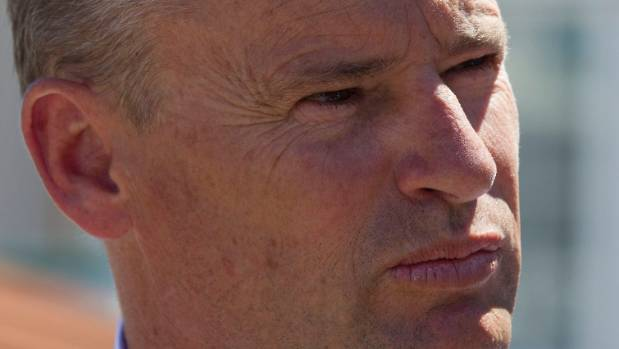 Tour manager John Spencer defends Lions schedule after Steve Hansen criticism