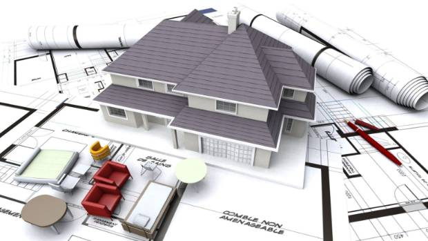 Planning for furniture placement in your new home is best done at the architectural design stage.
