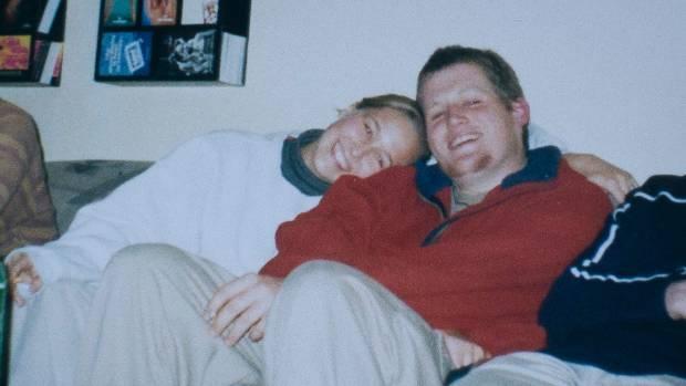 American woman Lissa Carlino met 'Joe' in San Francisco in 1998.