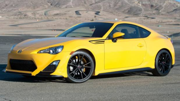 toyota scion sports car new used car reviews 2018. Black Bedroom Furniture Sets. Home Design Ideas