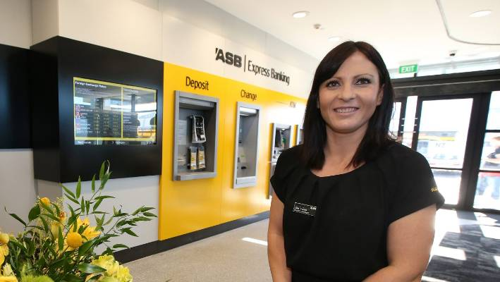 Invercargill's new bank technology not a step towards cashless