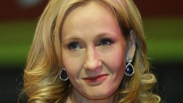 JK Rowling has given the first peek inside up-coming play, Harry Potter and the Cursed Child.