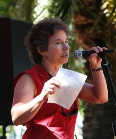 Nelson Tasman Housing Trust director Carrie Mozena