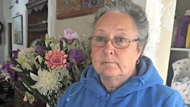 Fibromialgia sofredor Wendy Hardy-Coulter diz que sua doença a deixou isolada e incapaz.