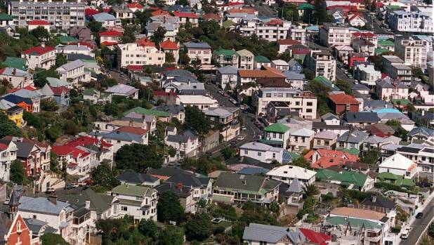 Wellington is considering creating an urban development agency to to play the property market and drive major developments.