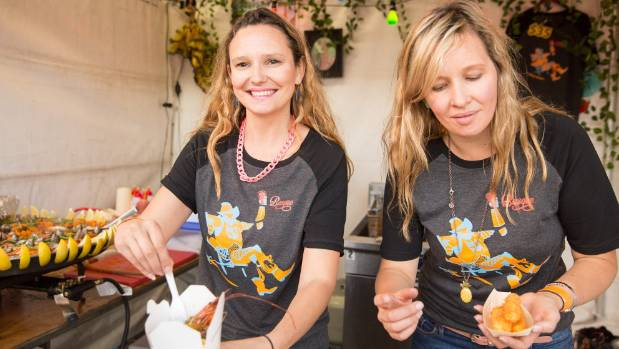 Wellington Wine, Food & Craft Beer Festival returns for its third year this weekend.