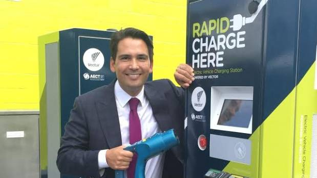 Transport minister Simon Bridges will address the conference.