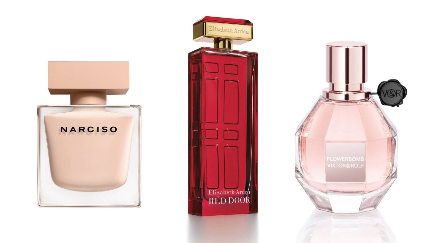 Fragrance Finder Whats The Right Scent For Your Personality