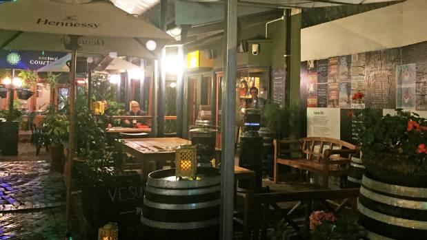 The Best Outdoor Bars In Christchurch Stuff Co Nz