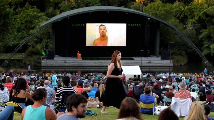 Tropfest nz prizes for students