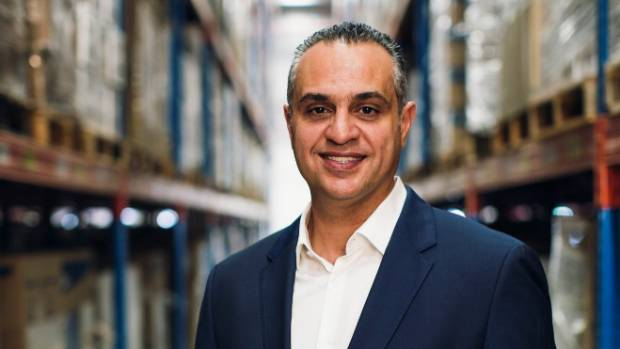 Aramex chief executive Hussein Hachem says the only thing that will change at Fastway Couriers is the introduction of ...