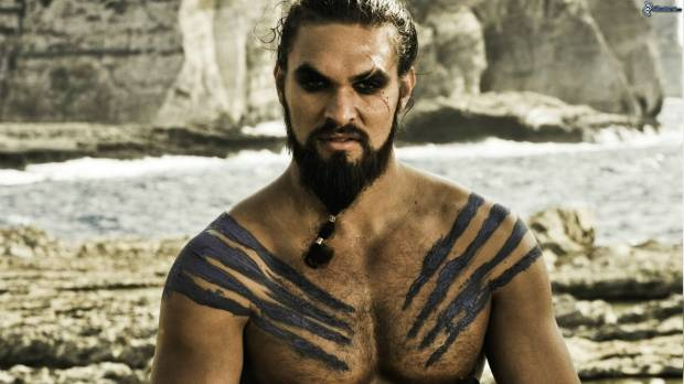 "Jason Momoa joked that he loved pretending to ""rape beautiful women"" when he play Khal Drogo in Game of Thrones."