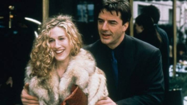 'Sex and the City 3' would have reportedly killed off Mr. Big