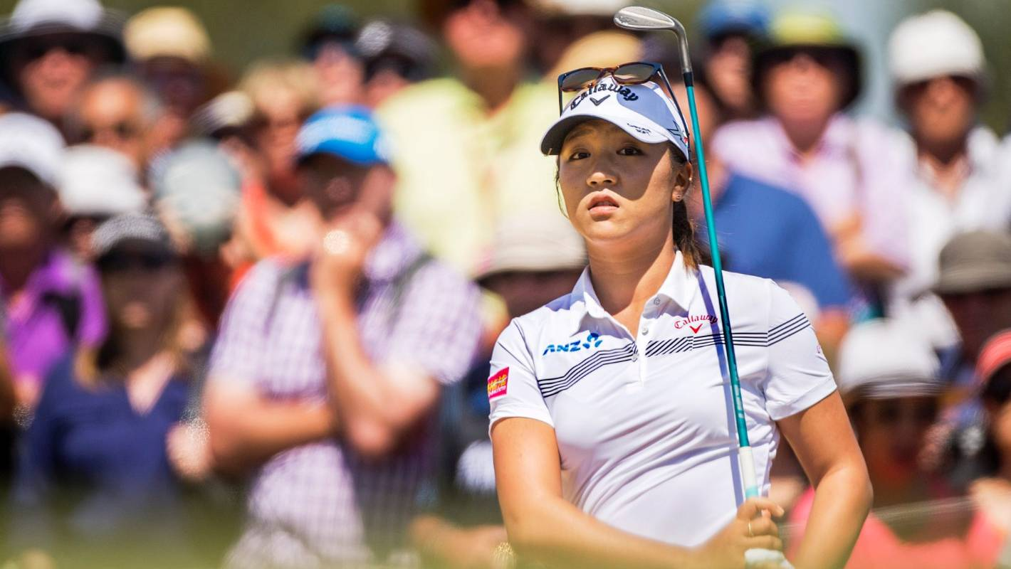 Lydia Ko wins New Zealand Womens Open for third time in