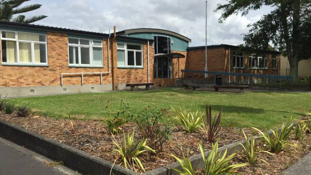 The woman appeared in Huntly District Court, located in the centre of town, not far from where she was allegedly pulled over.