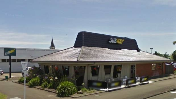 Other Pizza Hut restaurants have already been given new purposes, like this one in Palmerston North.