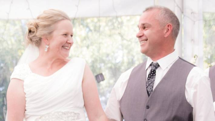 Love how multiple sclerosis improved my marriage