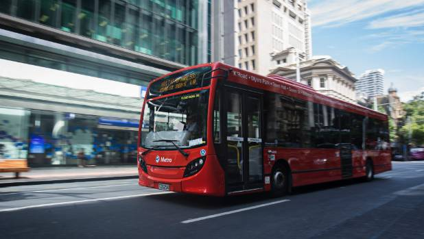 Most of Auckland's bus drivers will walk off the job on Friday for a 24 hour strike.