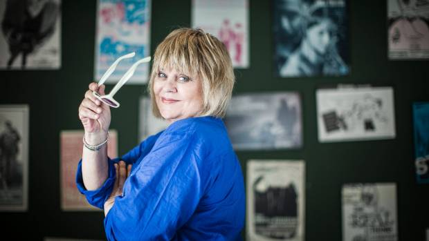 Ginette McDonald is set to star in a new play, where she plays an 80 year old dementia sufferer.