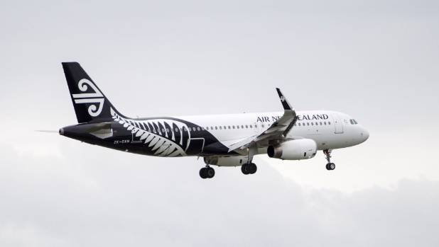 Air New Zealand's A320s will be more busy during peak flying times on main trunk routes under a new schedule.