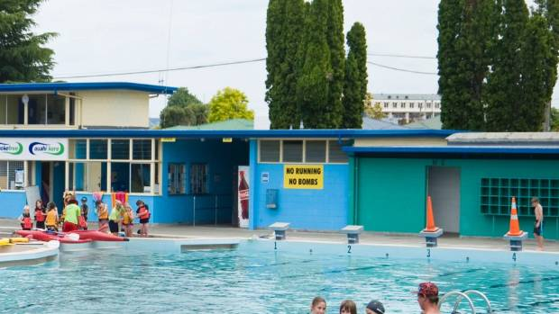 vomiting outbreak at taradale high school 39 s frimley pool swim day
